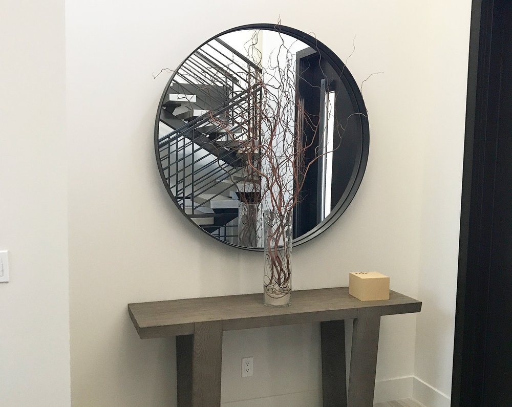 HANDMADE MIRRORS - THE