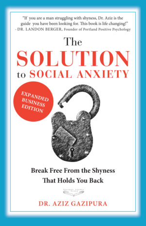 Solution to Social Anxiety