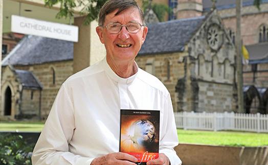 Fr Ken Barker MGL (Photo: Joe Higgins/Catholic Leader)