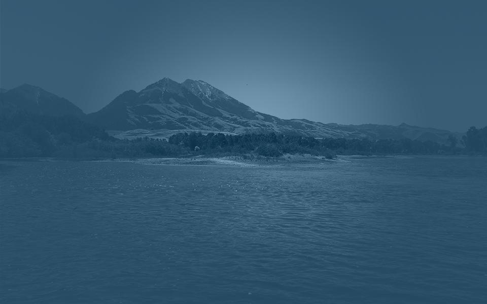 Yellowstone-Blue