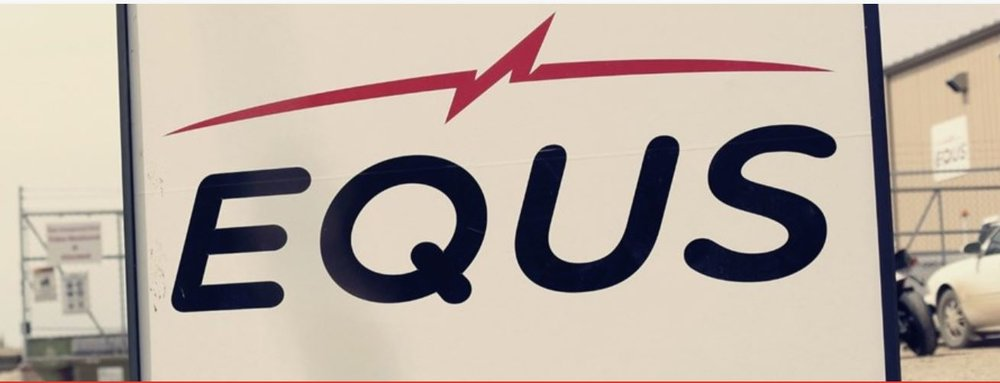 EQUS - Rural based and rural focused, EQUS is Canada's largest owned member utility.When the power goes out, so does EQUS. Even if it means missing a hockey game or a family dinner, they are committed to keeping the power on 24/7/365.Find out what it means to be Co-op Power:'A Day In The Life of a Foreman'Website | Facebook | Twitter | LinkedIn