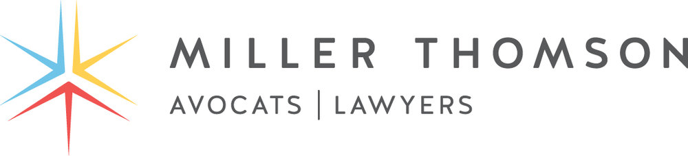 Miller Thomson - As a presenting partner of the 2018 Gathering, Miller Thomson LLP are consistently recognized for their industry-leading advisory expertise. As a full service law firm deeply rooted in Canadian communities, they help businesses of every size and work with not-for-profit organizations, financial institutions and governments to navigate complexities of today's business landscape.Sponsorship AnnouncementWebsite | Twitter | LinkedIn