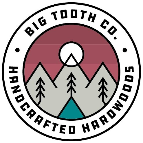 Big Tooth Co. | Custom Woodworking & Design