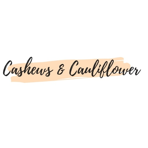 Cashews & Cauliflower