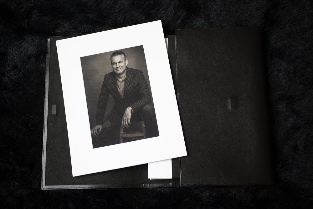 Scottsdale Portrait Photographer Ines Piquet Images Folio Collection