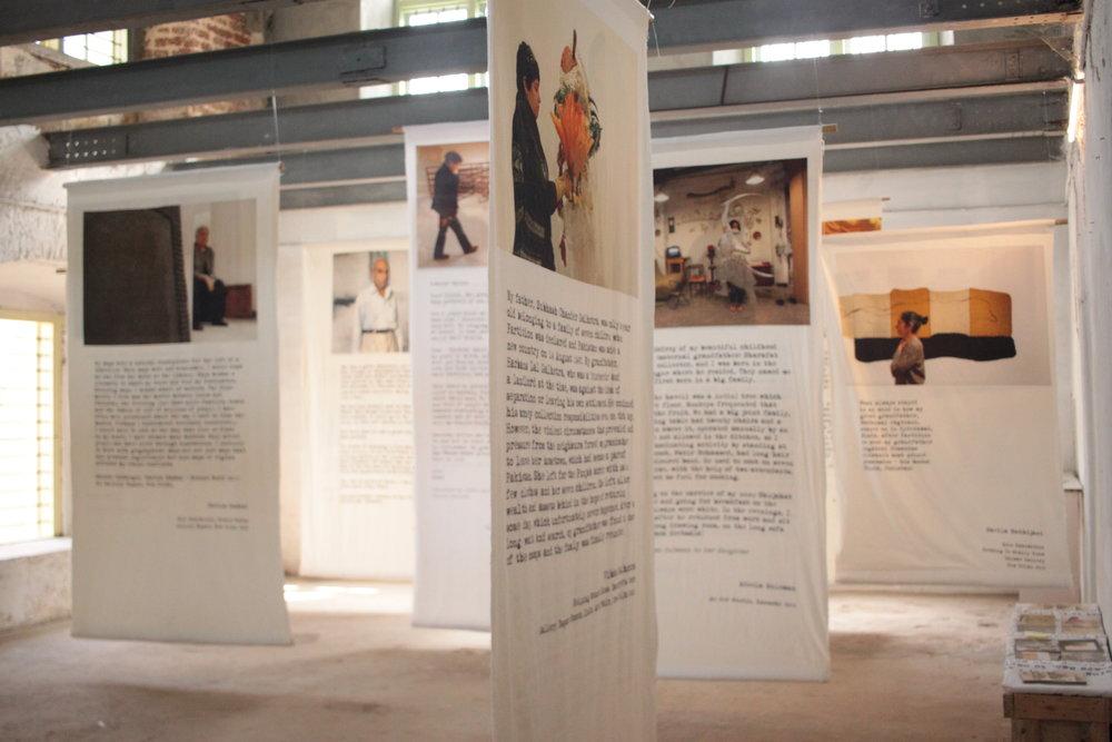 Kochi Biennale, 2018-2019