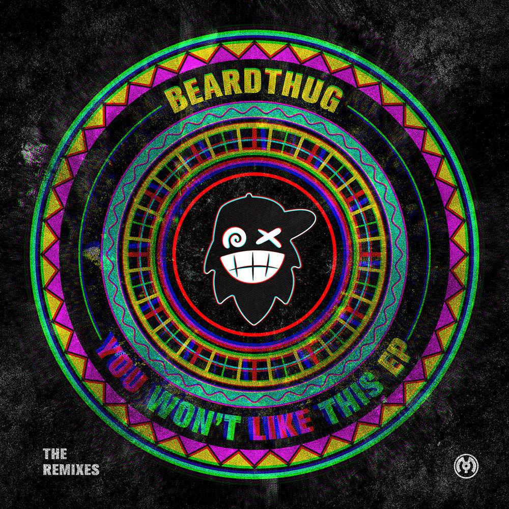 ThE REMIXES  | beardthug