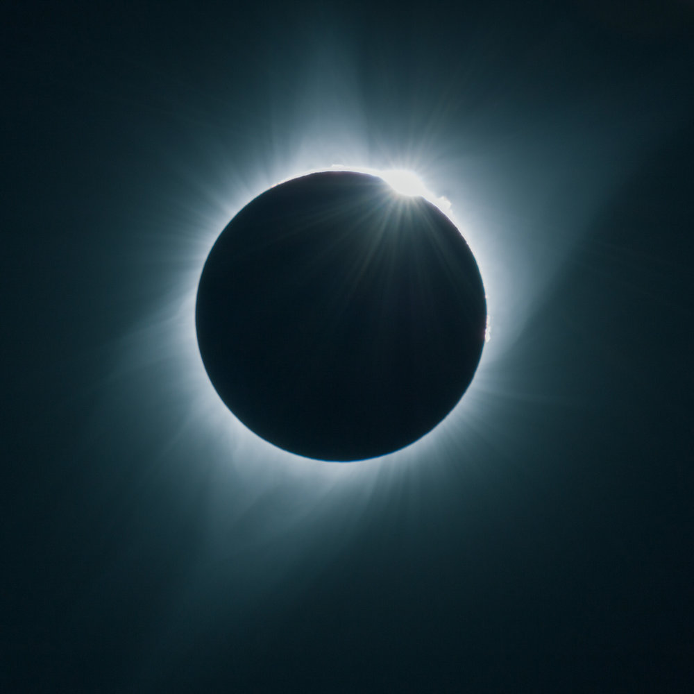 The Great Solar Eclipse of 2017