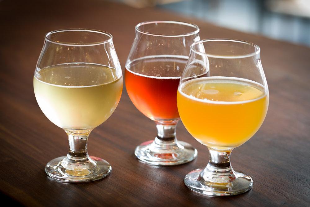 Slopeswell Cider Brand Shoot