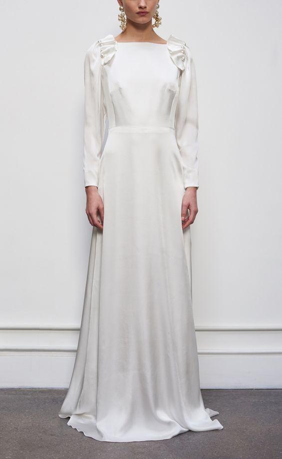 Zula Ivory Dress