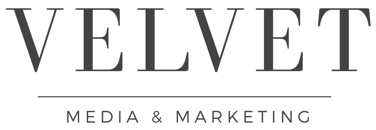 Velvet Media & Marketing | Los Angeles