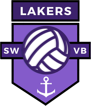 Southwest Lakers Volleyball