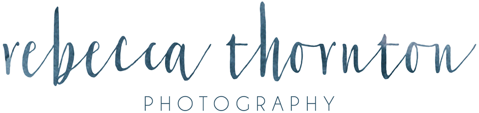 Rebecca Thornton Photography