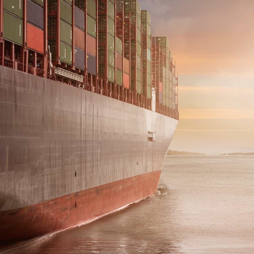OCEAN FREIGHT - Our vast network of industry contacts—Ocean Transportation Intermediaries (OTI) and Non-Vessel Operating Common Carriers (NVOCC)—and freight forwarder expertise enable us to provide customized logistics solutions to meet your ocean freight needs.