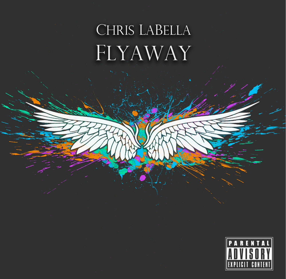 Flyaway EP