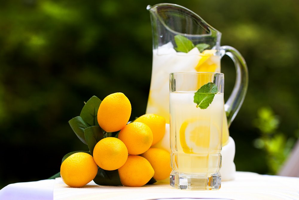 What are your Lemons to Lemonade stories? http://parkinsonsplacelv.org/share-your-story/