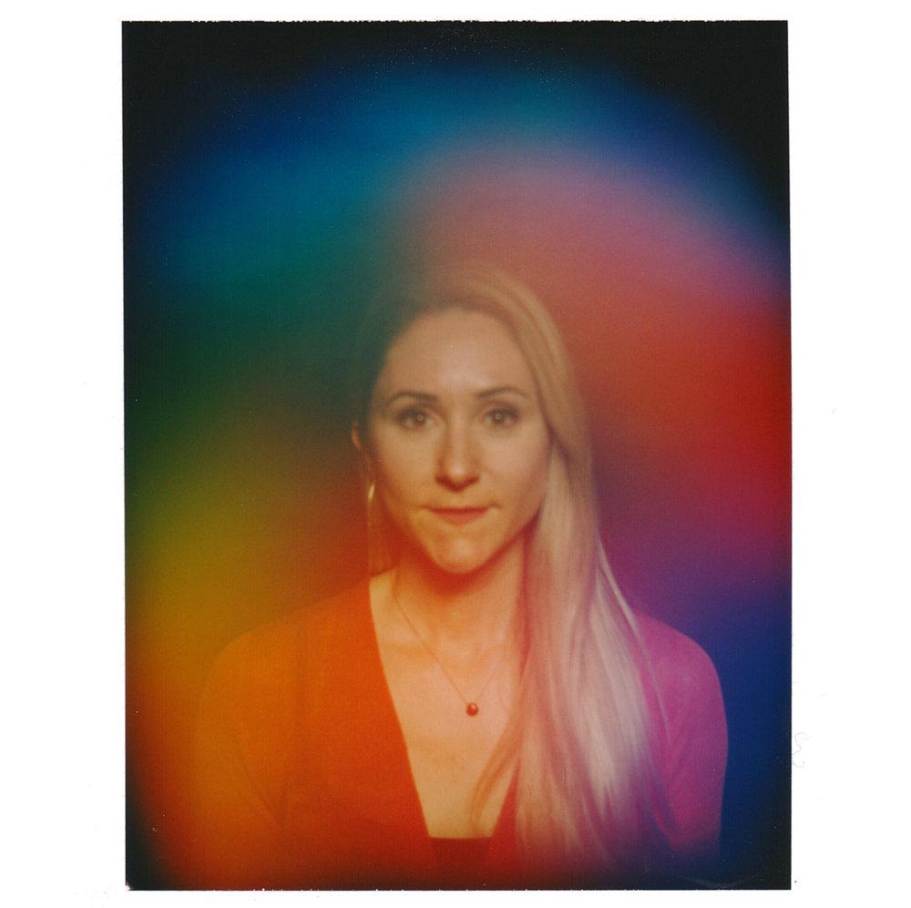 Aura Portrait courtesy of Christina at  Radiant Human