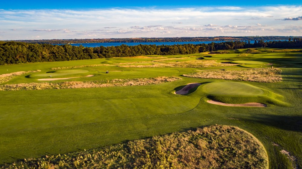 The Golf Courses of Lawsonia - The Links Course