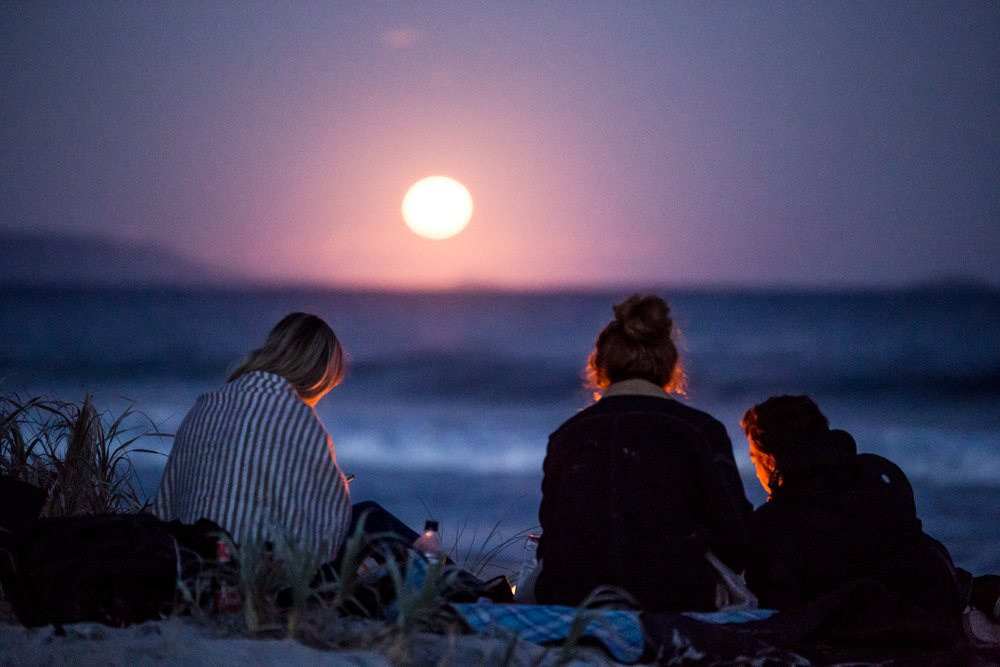 Further South Extended Collection - Moonrise