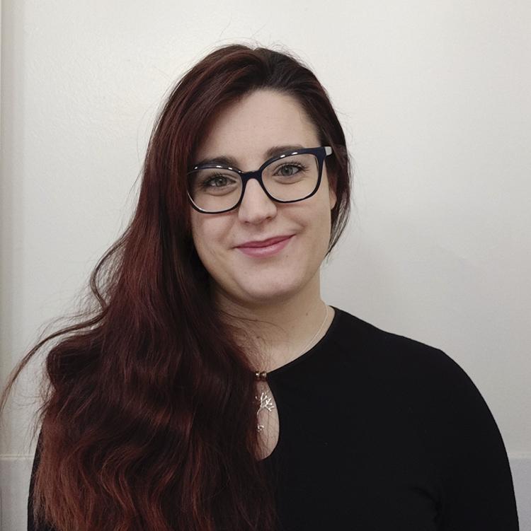 Julie-Anne Rodier, PhD