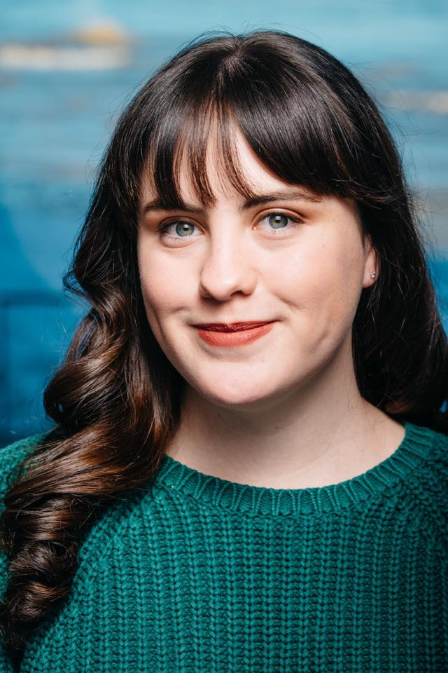 Rosebud Harrison - Production Second Assistant