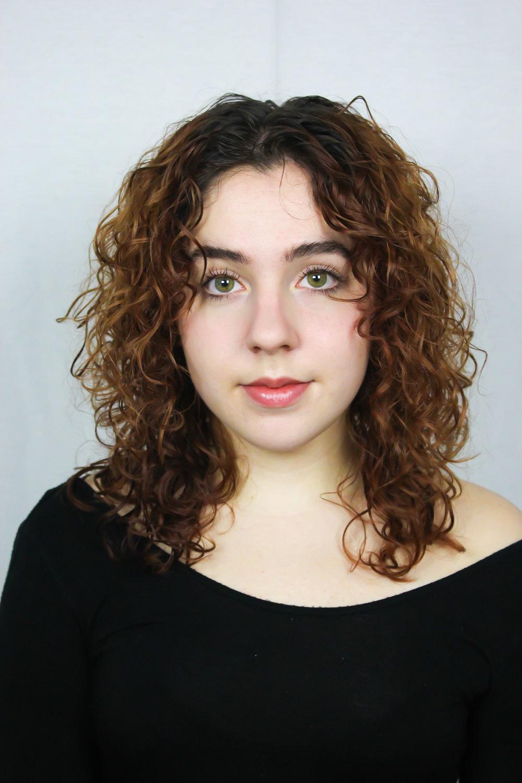 Zoe Tamarkin - Art Director