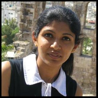 Sumitha of AFineParent.com