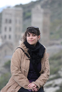 Alicia Halbares -