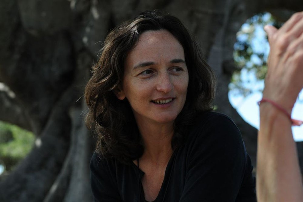 Julie Bertucelli -
