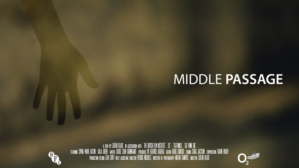 middlepassage