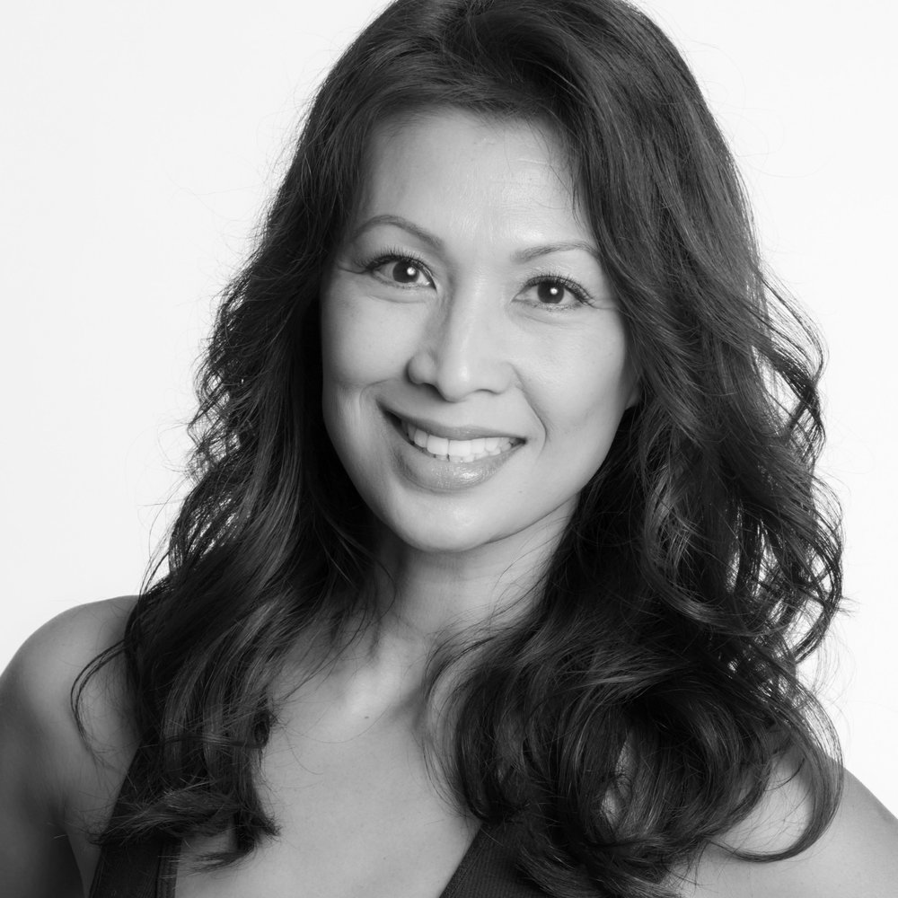 """A former military brat, Joan grew up on Hickam Air Force Base and graduated from Radford High School. She has worked on numerous productions on Oʻahu such as  Kong Skull Island ,  Mike and Dave Need Wedding Dates  and  Godzilla,  and """"Hawaiʻi Five-O."""" A fitness buff, Joan holds a first-degree black belt in Kajukenbo, and is a pescatarian; she is very excited and honored to be a part of this film."""