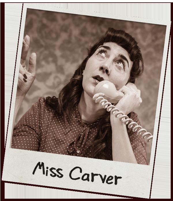 Miss Carver