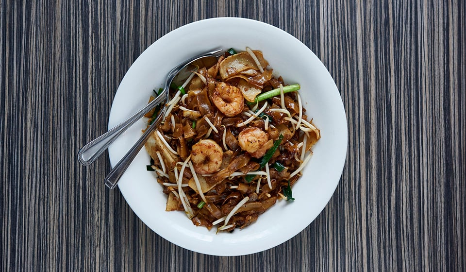 A Guide to Our Food - For every homesick Malaysian looking for a taste of the kopitiams, there's always one or two adventurous newbies who want to try Malaysian food for the first time. Click here for our menu, for you to browser at home for your own leisure.