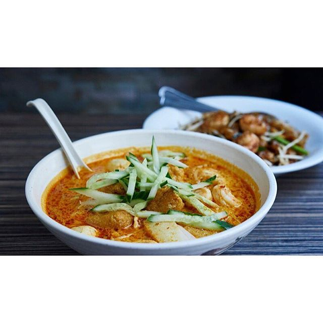 Thank you to @timeoutlondon for ranking our Laksa as #4 out of the 100 Best Dishes in London.  Our C&R family are so grateful and thankful for every single one of you guys for your support 💕 --- C&R stands for our husband and wife founders' initials Chung & Rosa. Pretty sure they're both chuffed to pieces.  Cheers to the past twenty years of hard work, cheers to the future. Keep eating, keep going! 🍜🍜