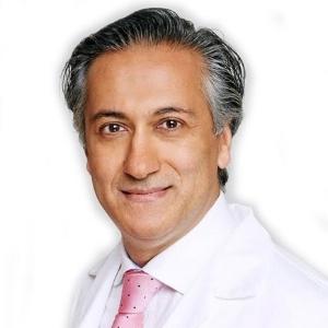 Dr Aamer Khan - Harley Street Skin Aesthetic Training