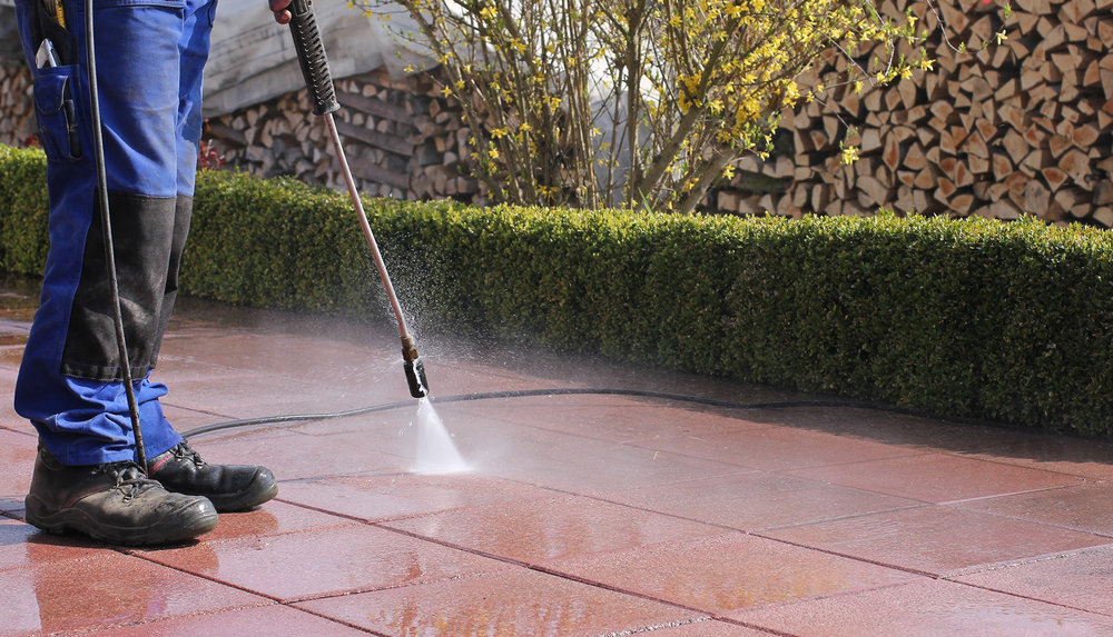 Pressure Washing - Did you know that pressure washing your house will increase its value by 10,000 dollars?Tiptop Solutions will travel anywhere in Houston to clean your property. Our cleaning services range from cleaning the siding of your house, gutters, mobile car wash, graffiti removal, and much more.