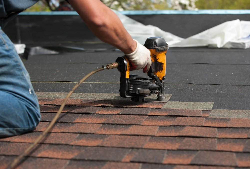 Roofing - We take the time to get to know our clients to better meet their requirements on all levels. We have the expertise to handle any size roof replacement project from start to finish, with little disruption to the clients' activities. Our goal is to add you to our family of satisfied property owners all over Houston and the surrounding area.