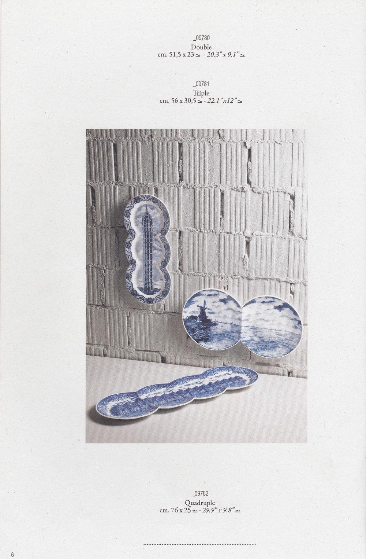Multidish by Maxime Ansiau, Seletti.
