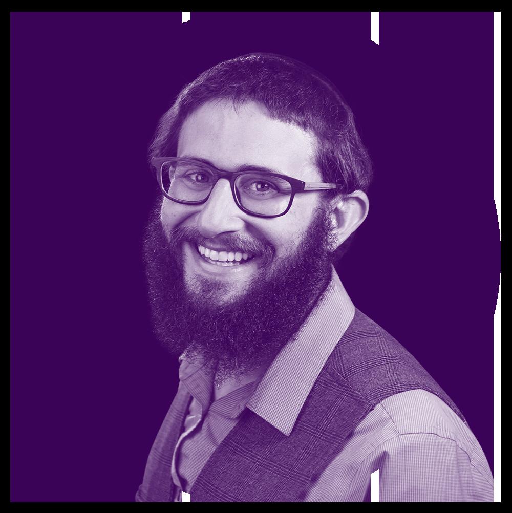 Yaakov Lehman -