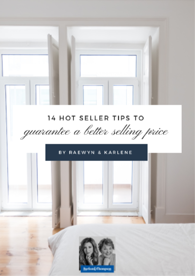 14 Hot Seller Tips to Guarantee a Better Selling Price - An overview of how you can best enhance your opportunities for a top market result through a little planning and preparation.