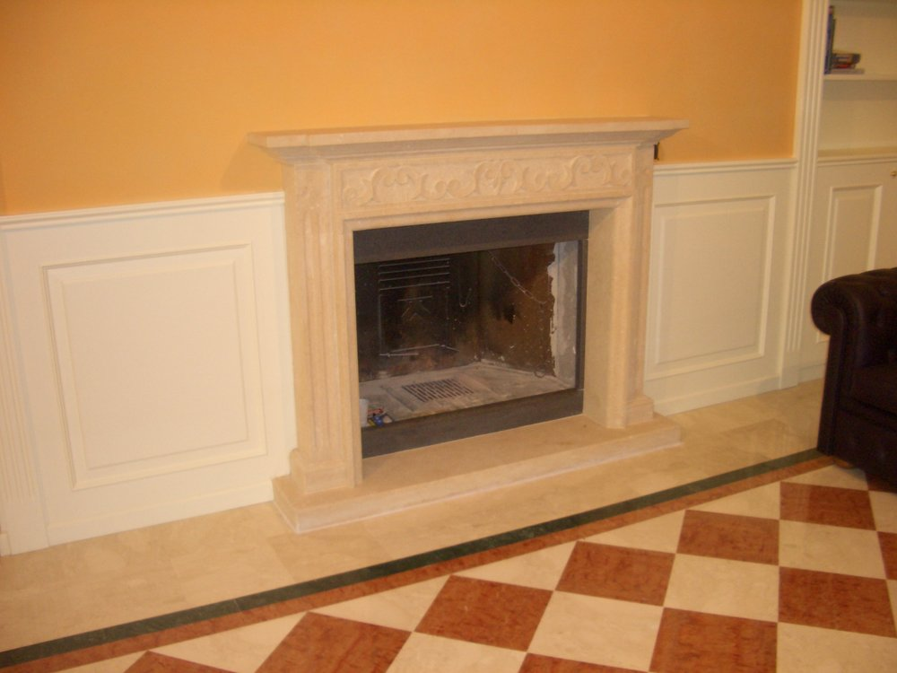 Pavimento Marmo Rosso : Pavimenti per interni esterni intarsiati policroni in marmo granito