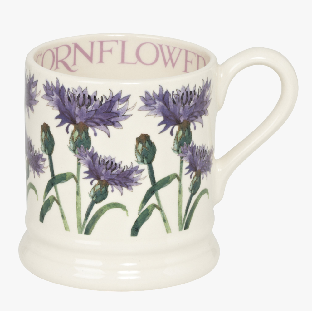 Cornflower Mug by Emma Bridgewater