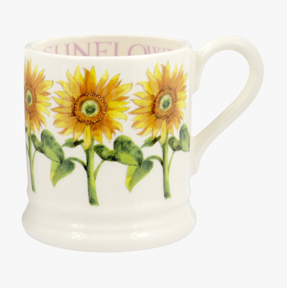 Sunflower Mug by Emma Bridgewater