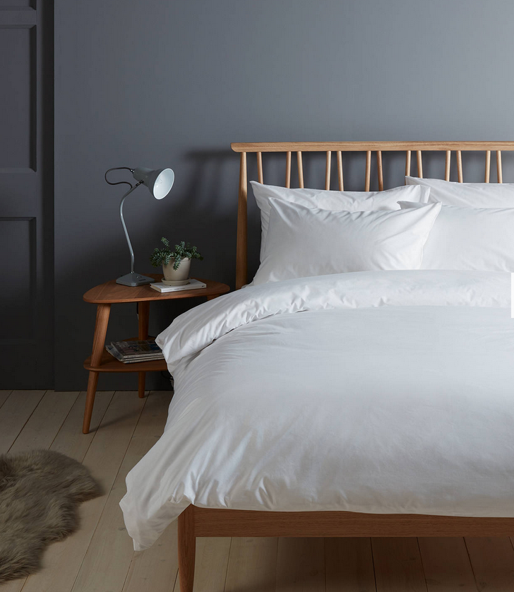 Organic Cotton Bedding from John Lewis