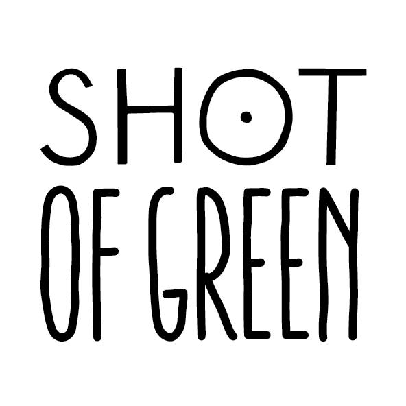Shot of Green