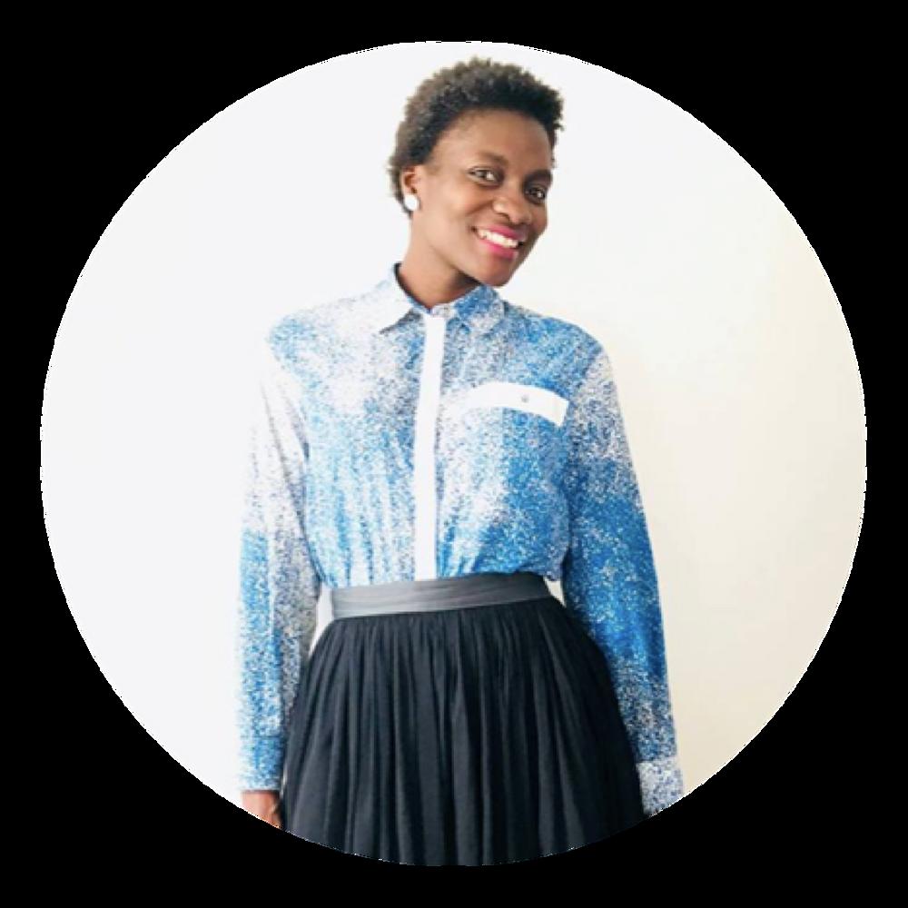 FREDERIQUE LEININGER - Entrepreneure, fondatrice de Maison FMK, de la Tutu Therapy et prof de méditation