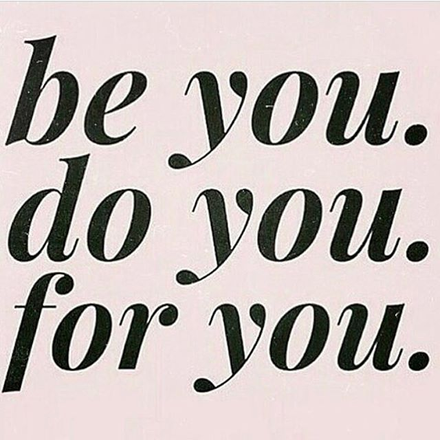 J U S T  B E  Y O U. . . . . #mantra #inspiration #citationdujour #citation #quotes #beyou #findingyourself #gogirl #bossie #selflove #feminist #feminism #feminisme #sorotiy #sororité #sisterhood #allsisters