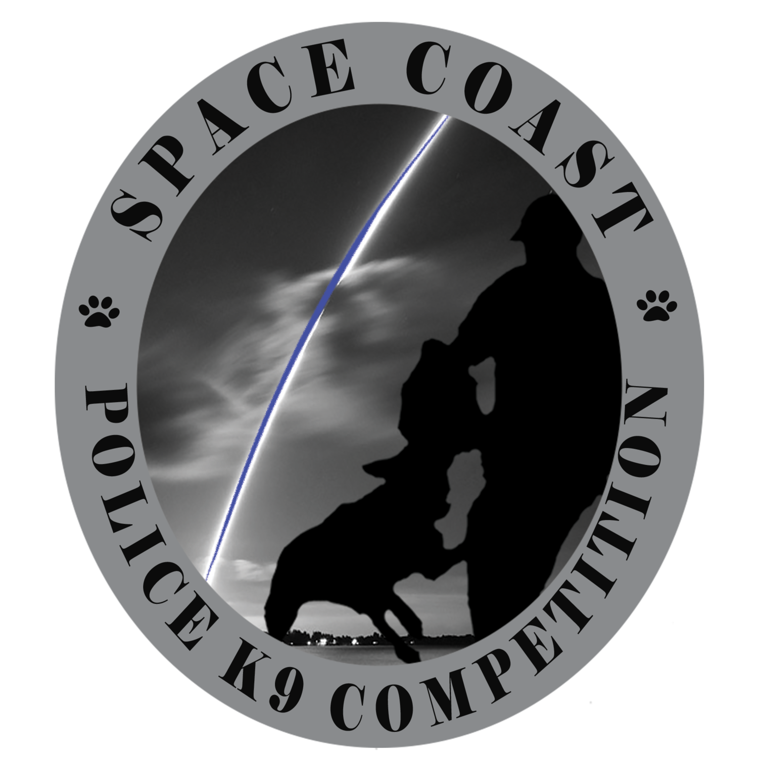 Space Coast Police K-9 Competition