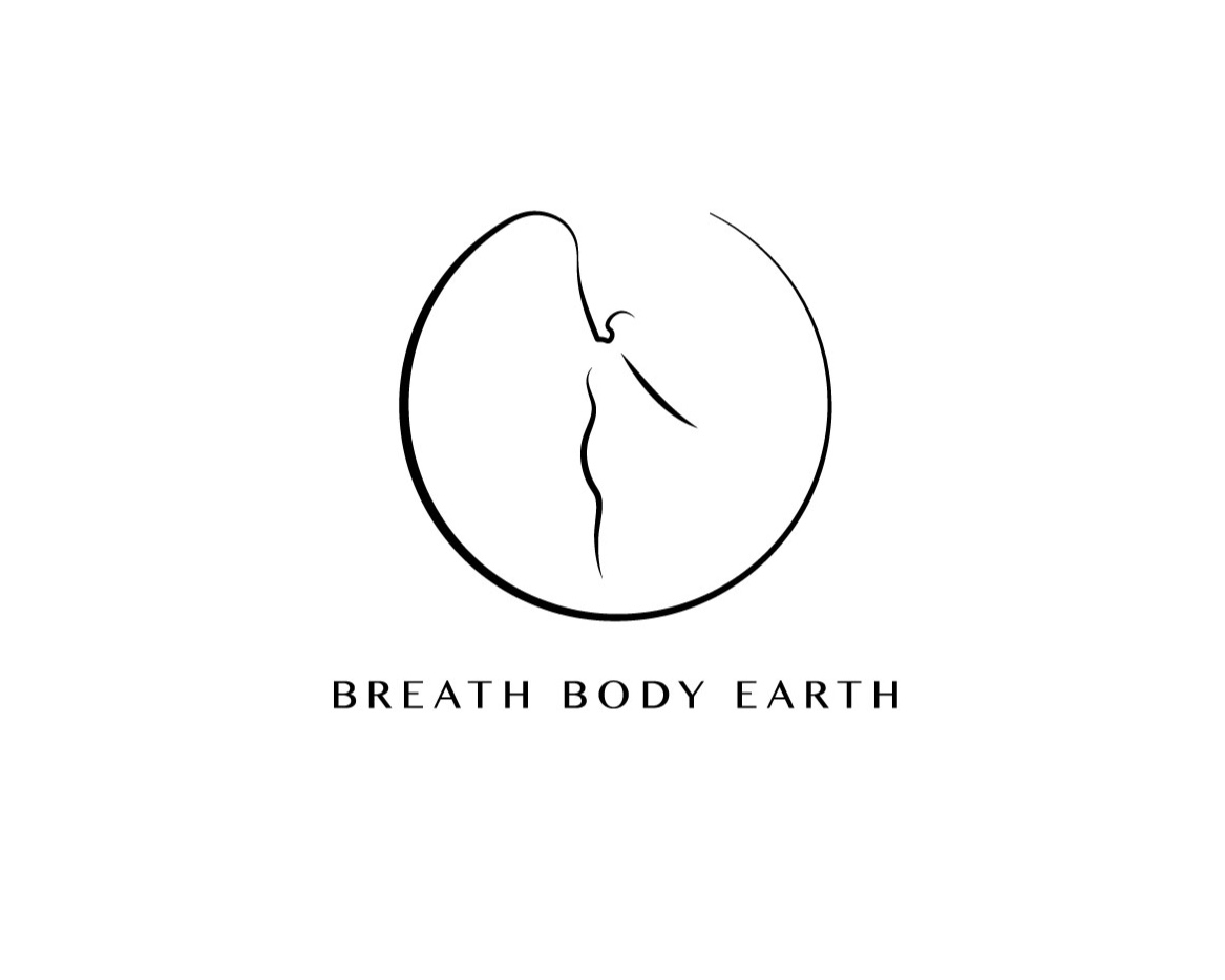Breath Body earth