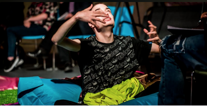 Dance Hub Birmingham: Disability Dance Discussion & Networking Day 2018 -
